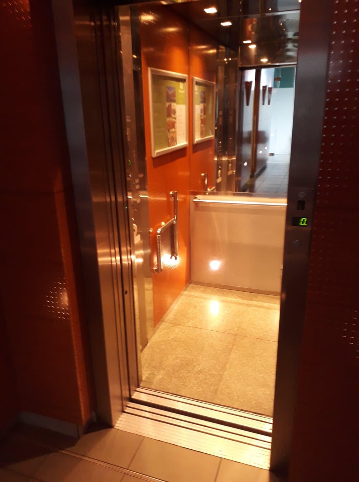 Hotel Holiday Inn Praha